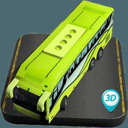 3D模拟巴士破解版