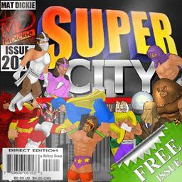 超级城市无限金币内购破解版