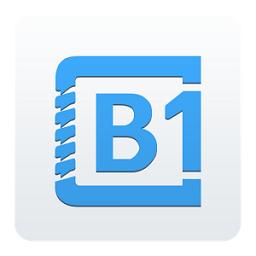 B1 Archiver手机中文免费版