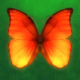 消灭蝴蝶破解版