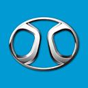 北汽绅宝x25手机互联软件(drive mode)