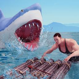 木筏生存进化