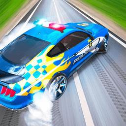 警车驾驶模拟器2019