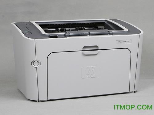 惠普HP LaserJet 1505打印机驱动 免费版 0