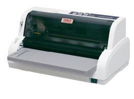 OKI MICROLINE 5150F针式打印机驱动 官方版 0