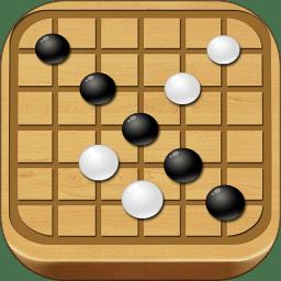 五子棋游戏单机版