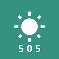 505天气手机版