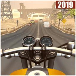 摩托车特技驾驶