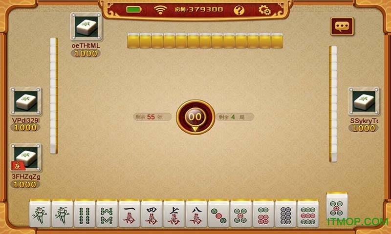皮皮四川麻将手机版 v1.33.3 安卓版 1