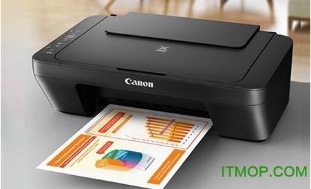 Canon佳能mg2580s一�w�C���(含�呙璐蛴�) v1.0.2 官方版 0