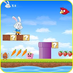 超级兔子人冒险