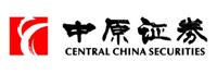 中原�C券股份有限公司