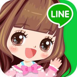 Line Play ios(虚拟社交)