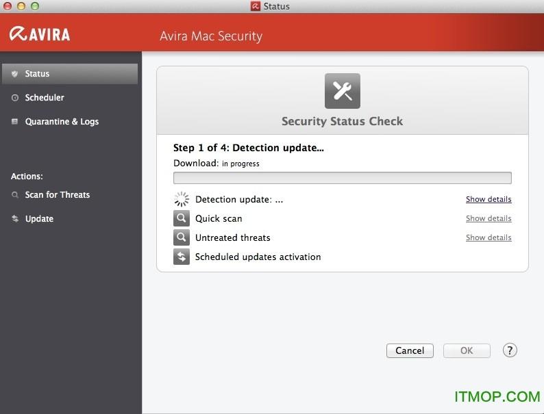 小红伞for mac v3.2.4.56 苹果电脑版 0
