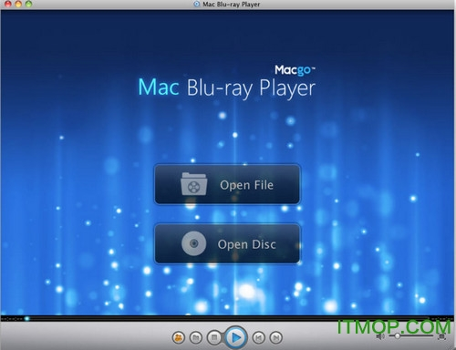 mac blu-ray player for mac 破解版 v2.8.12 Build 1393 官方中文版_�f能�{光播放器 0