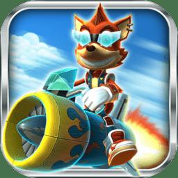 ������(Rocket Racer)
