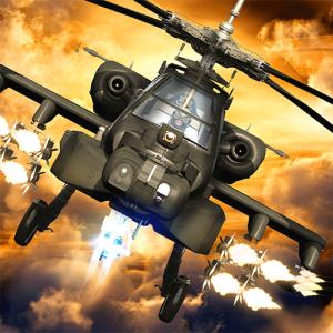 直升机大战外星人内购破解版