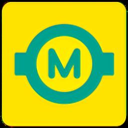 韩国地铁导航手机版
