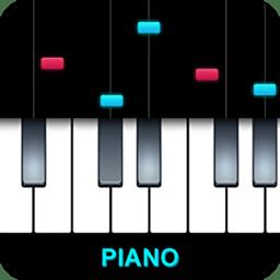 模�M�琴手�C版(magic piano tiles)