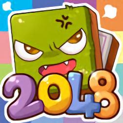 2048众神之旅(2048 Gods)