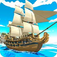 海盗世界海战汉化版