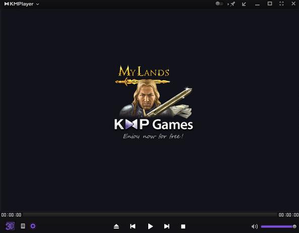 kmplayer终极典藏版