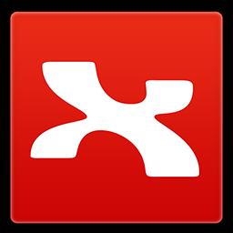 xmind 8 update 9中文破解版