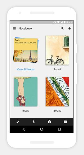 记事本手机软件 v1.0.9 安卓版 0