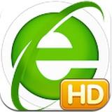 360浏览器HD pad版