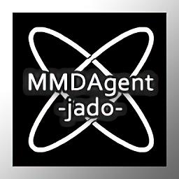 邪道版MMDAgent
