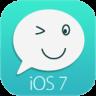 IOS7表情键盘app