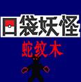 口袋妖怪蛇纹木汉化版
