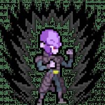 超级赛亚人战士