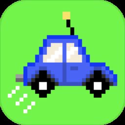 汽���跳(Jump Car)