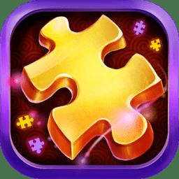史诗拼图内购破解版中文版(Jigsaw Puzzle Epic)