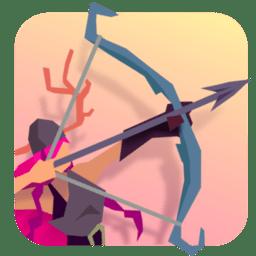 维京人弓箭手的旅程