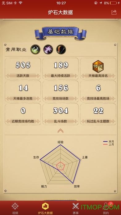 随身炉石传说苹果手机版 v1.0.2 iPhone版 3