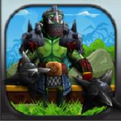 魔兽战争无限金币版(OrcWar)