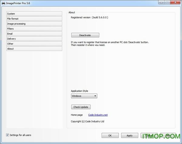 ImagePrinter pro破解版 v5.6.0 最新版 0