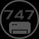 747微信打印机