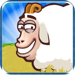 儿童游戏顶山羊无限金币破解版