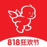 苏宁红孩子母婴商城iphone版