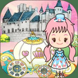 托卡小镇城堡