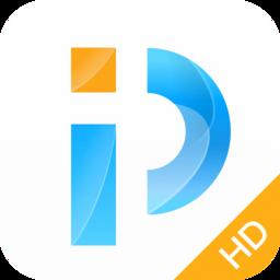 PPTV聚力视频HD苹果版