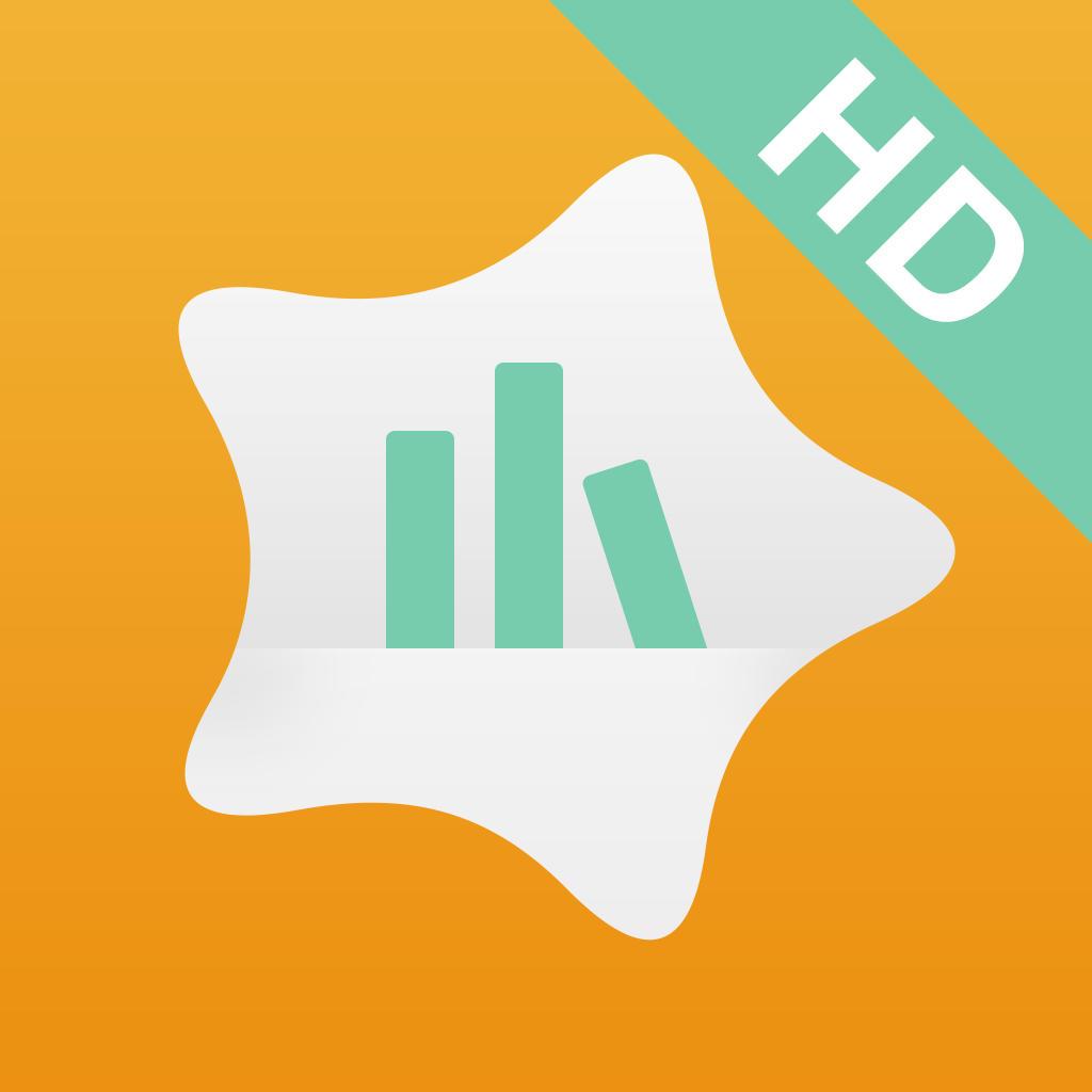 阅读星pro苹果HD版v1.0 ipad越狱版