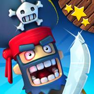 海盗掠夺无限宝石破解版(Plunder Pirates)
