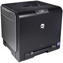 戴尔1320c打印机驱动for mac