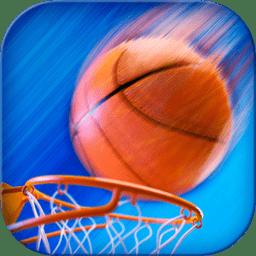 街头爆炸篮球