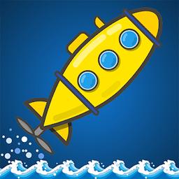 潜艇跳跃(Submarine Jump)v1.8.5 安卓版