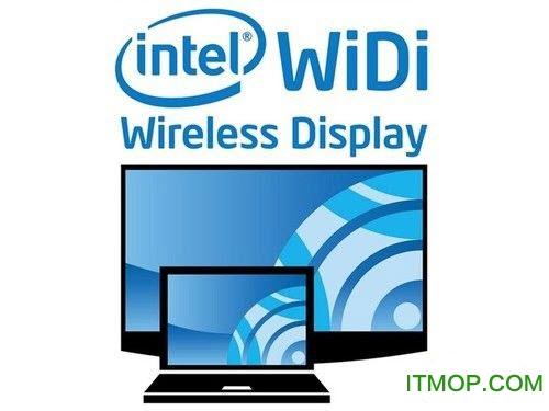 Wireless Display(英特���o��@示�件) v6.0.66.0 官方最新版 0